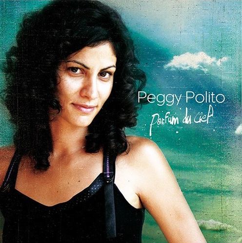 jaquette peggy polito CD parfum du ciel vente buy amazon iTunes google