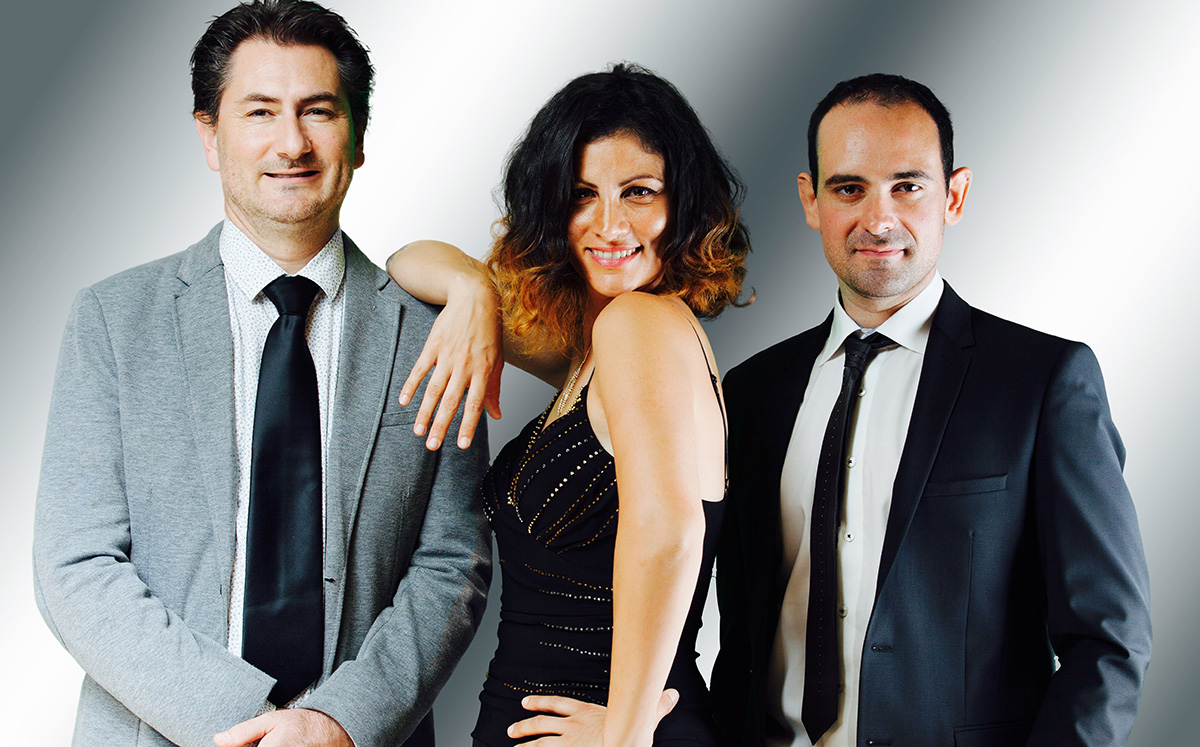 peggy polito trio luc fenoli romain fillon google optimisation fenoli